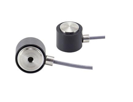 柱式(筒式)称重传感器MLC-20K