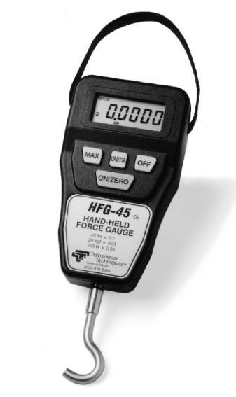 HFG-45数字仪表