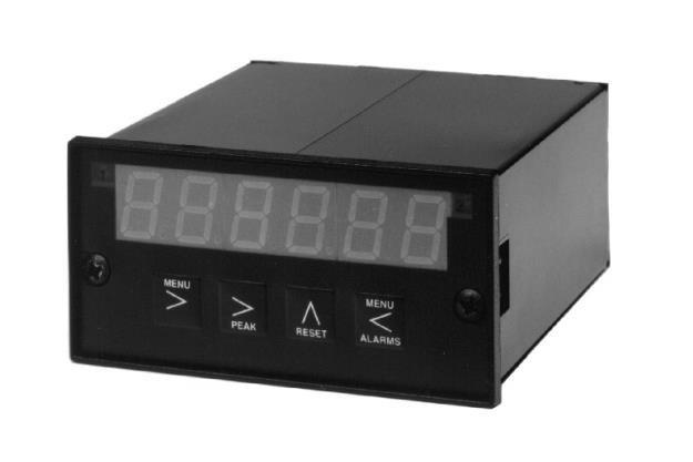 DPM-3数字仪表