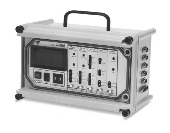 TI0-3000放大器/调节器
