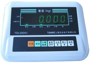 称重仪表TDI-200A1