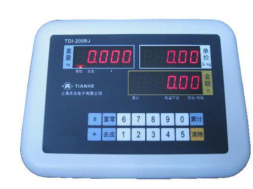 TDI-200BJ数字仪表