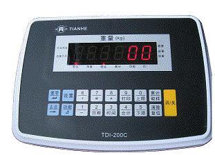 TDI-200C称重仪表