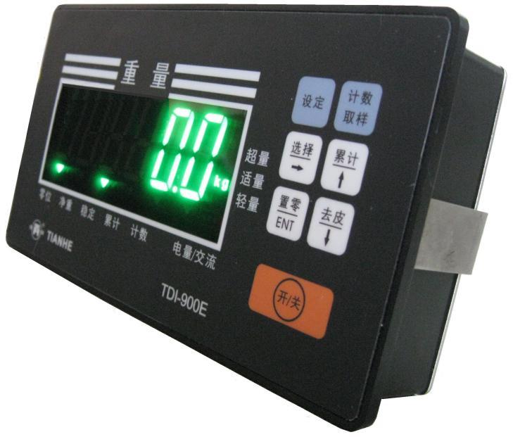 TDI-200EP柜装仪表