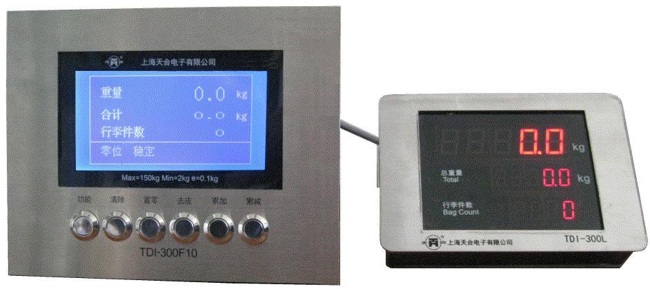 TDI-300F10控制仪表