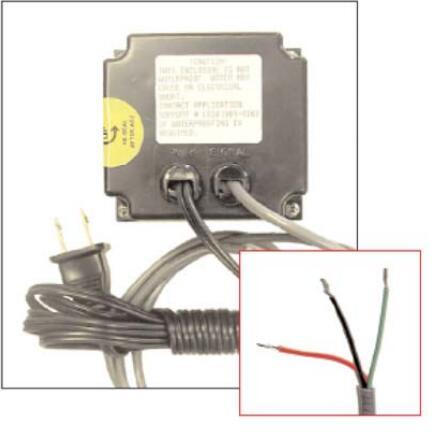 美国proteus industries inc流量传感器